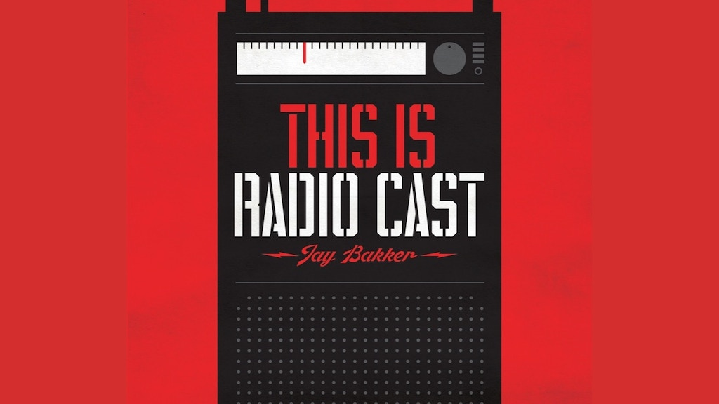 This is Radio Cast: Season 2 project video thumbnail