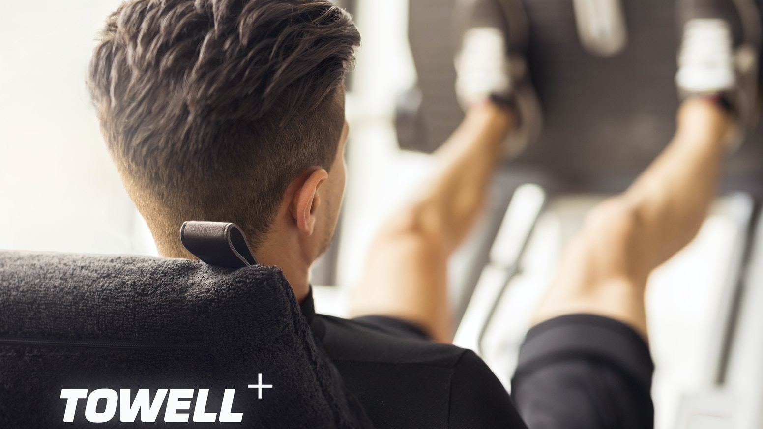 Be individual - get better. The worlds most personal work out accessory just got reinvented.