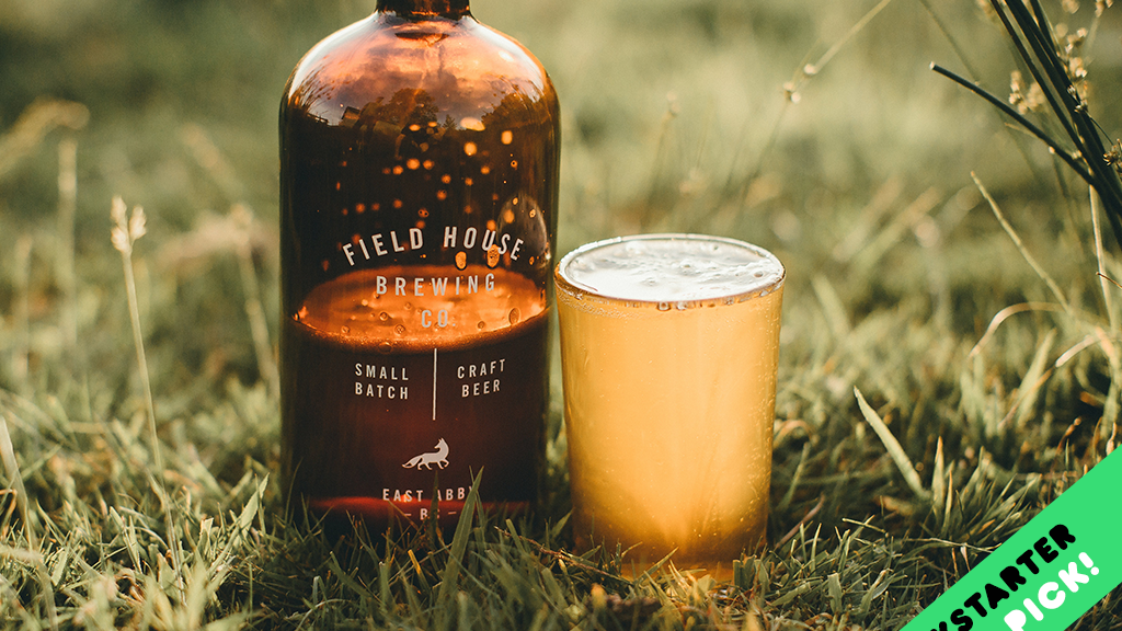 Field House Brewing Co. project video thumbnail