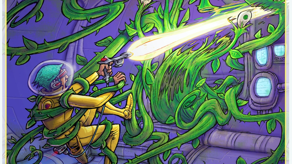 The Midnight Legion: Gamebook Series Expanded! project video thumbnail