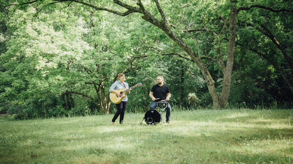 Miles of Green: Abbye West Pates' 2nd Album! project video thumbnail
