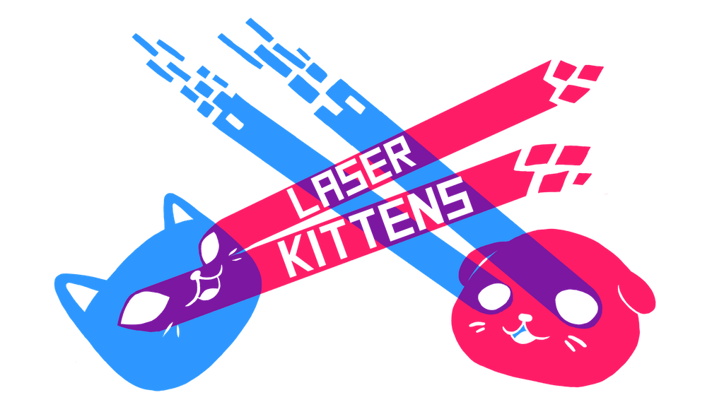 Laser Kittens: an RPG about tiny kitties growing up project video thumbnail