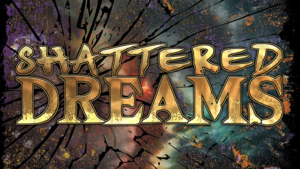 Deluxe Werewolf 20th Shattered Dreams project video thumbnail