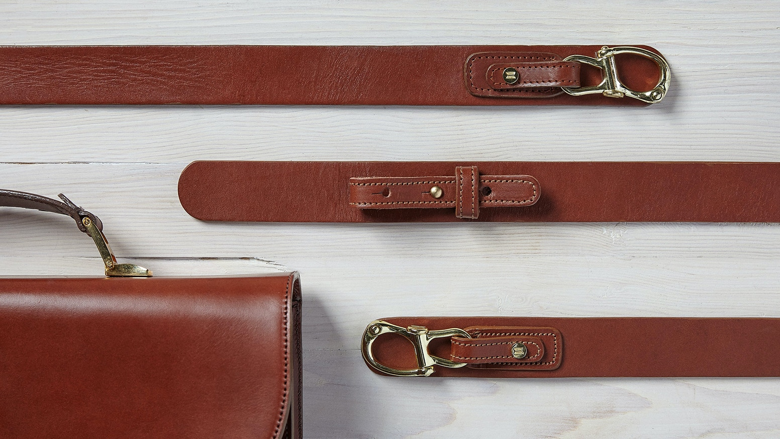 Jack Iron is a new line of nautically inspired leather accessories handcrafted in Brooklyn and headquartered in Lincoln, MA.