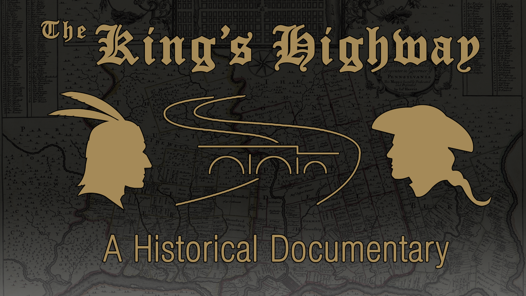 The King's Highway project video thumbnail