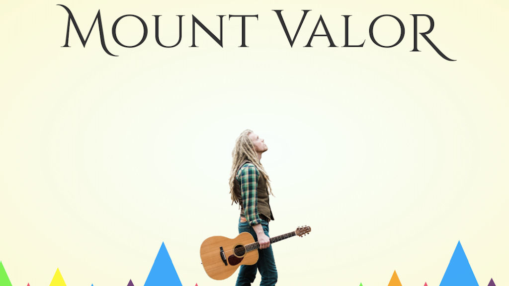 Mount Valor: 52 Songs Running Wild and Untamed project video thumbnail