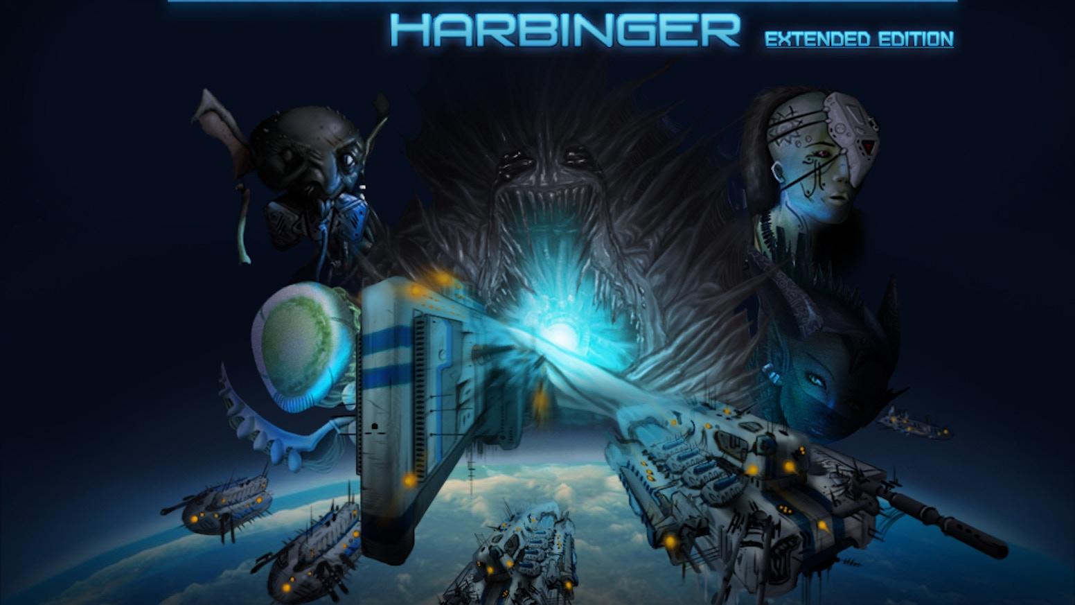 Battlestation: Harbinger Extended Edition by Bugbyte ...