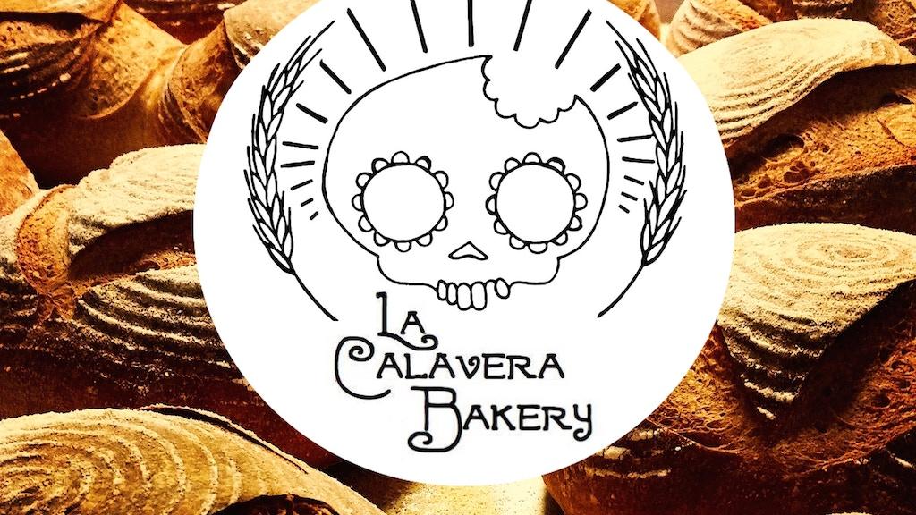 La Calavera Bakery Needs an Oven project video thumbnail