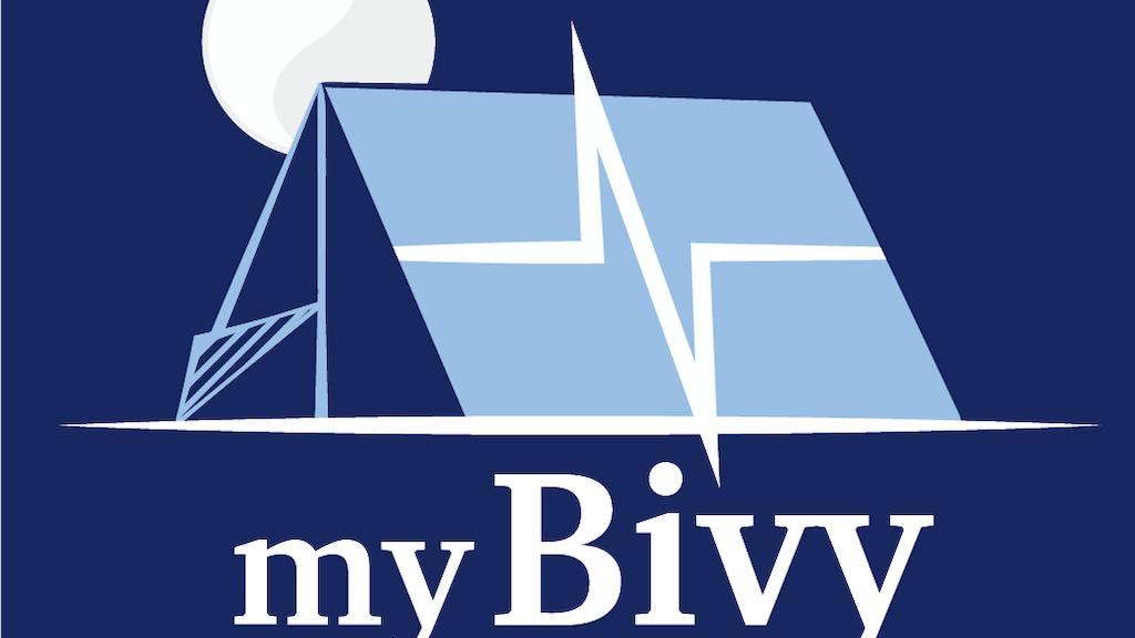 myBivy project video thumbnail