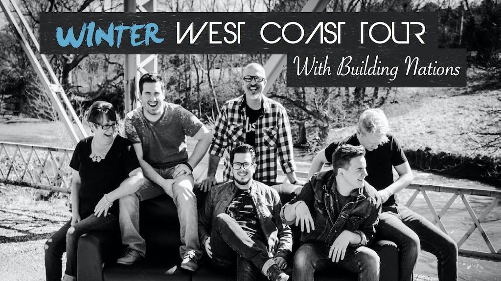 Winter West Coast Tour project video thumbnail