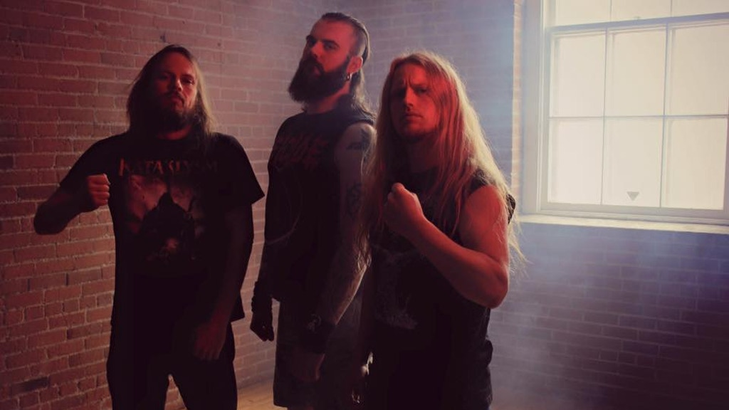 Kickstart the new Untimely Demise Album project video thumbnail