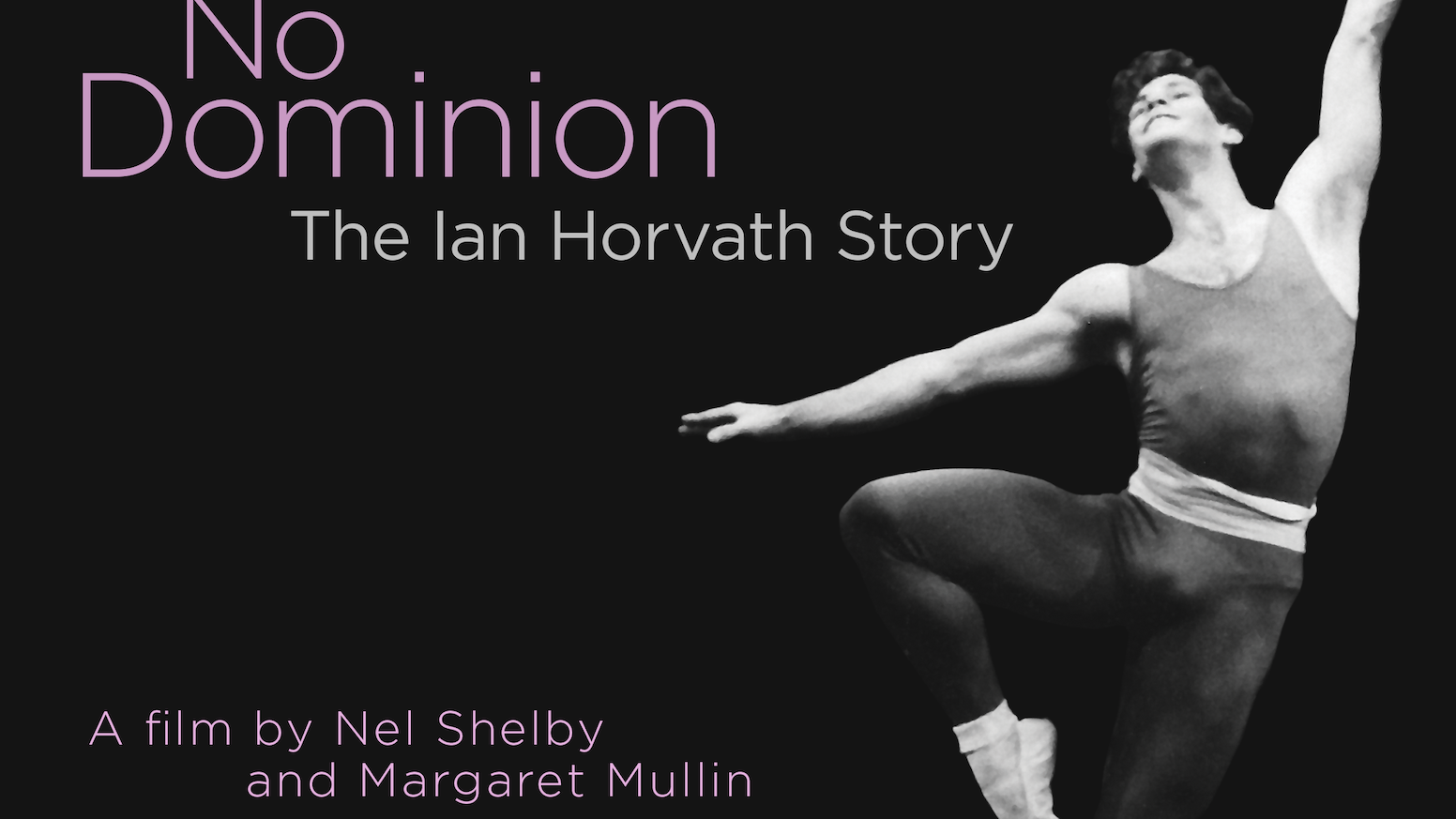Celebrating the remarkable life the late Ian Horvath, dance champion and AIDS activist, with new dance performances and interviews.