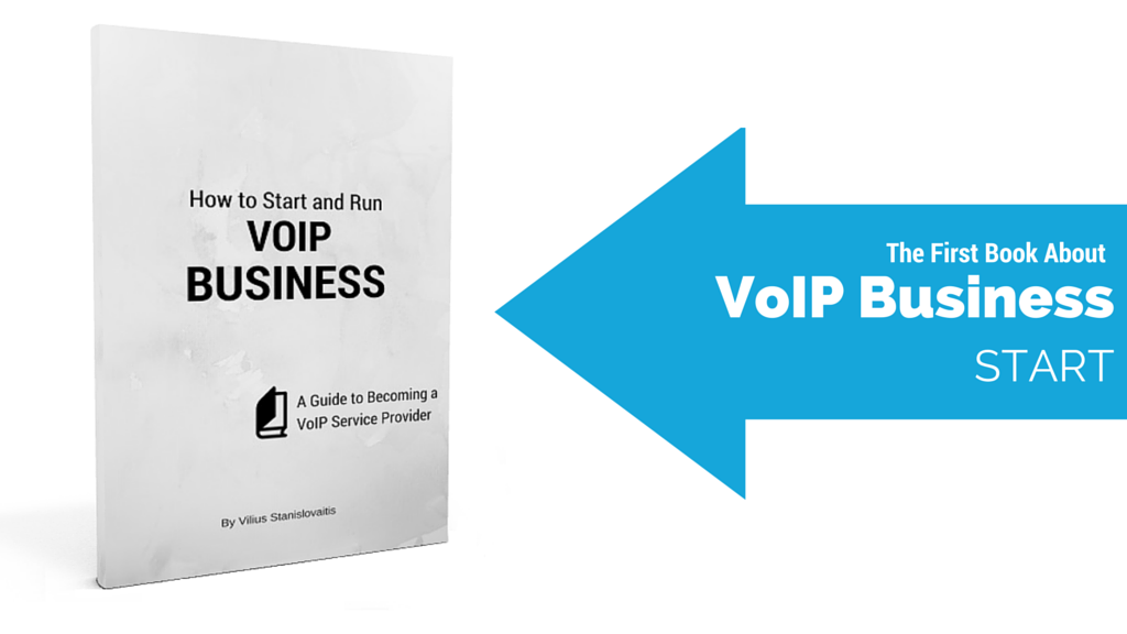 The First Book About VoIP Business Start project video thumbnail