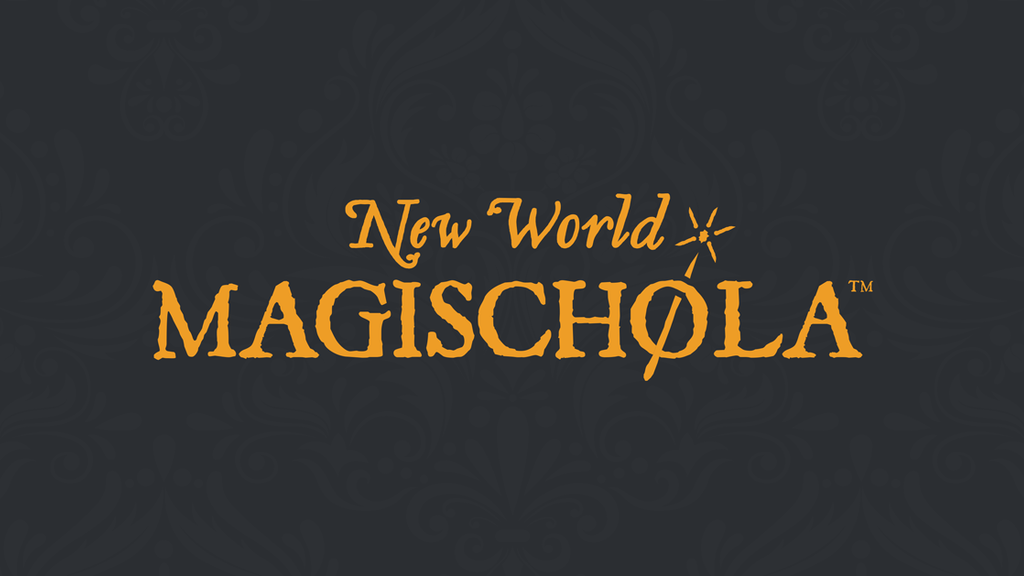 New World Magischola: a new wizard universe in North America project video thumbnail
