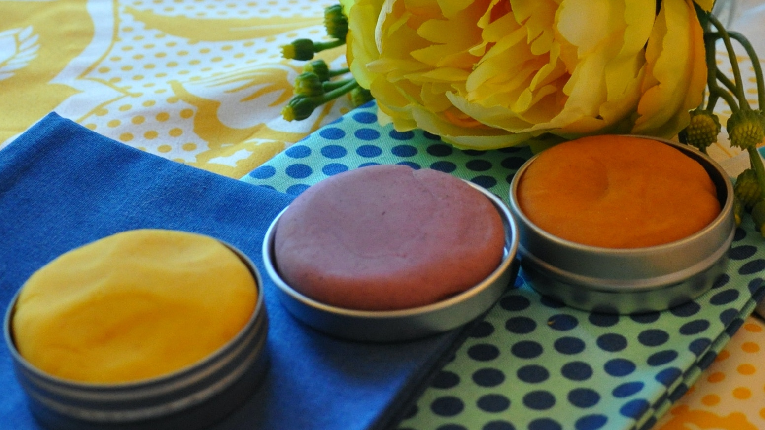 Aromatherapy play putty that\'s fun, safe, and beneficial by Melanie ...