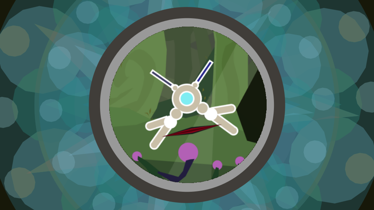 Build creatures and weave their brains with simple biological neural networks to explore a player-created ocean ecosystem.