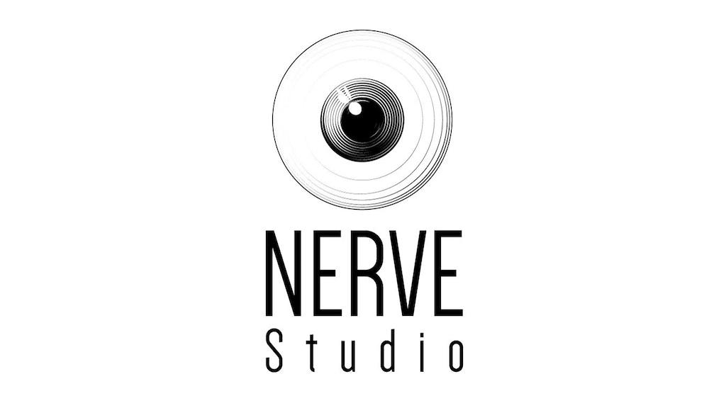 NERVE studio by NERVE —Kickstarter