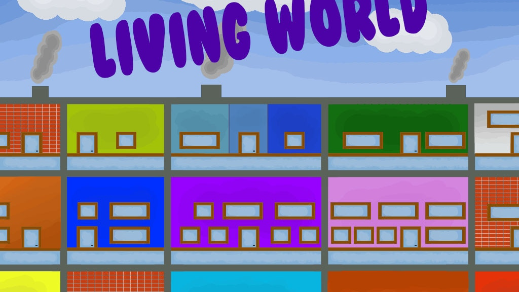 Project image for Living World