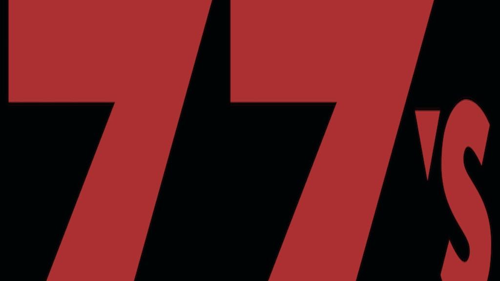 77s Reissue Their 1st 3 Albums & Sticks & Stones on Vinyl! project video thumbnail