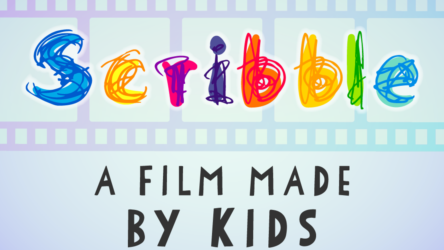 A short film, animated by kids directly on film. This helps them unleash their creativity and discover the arts of film and animation.