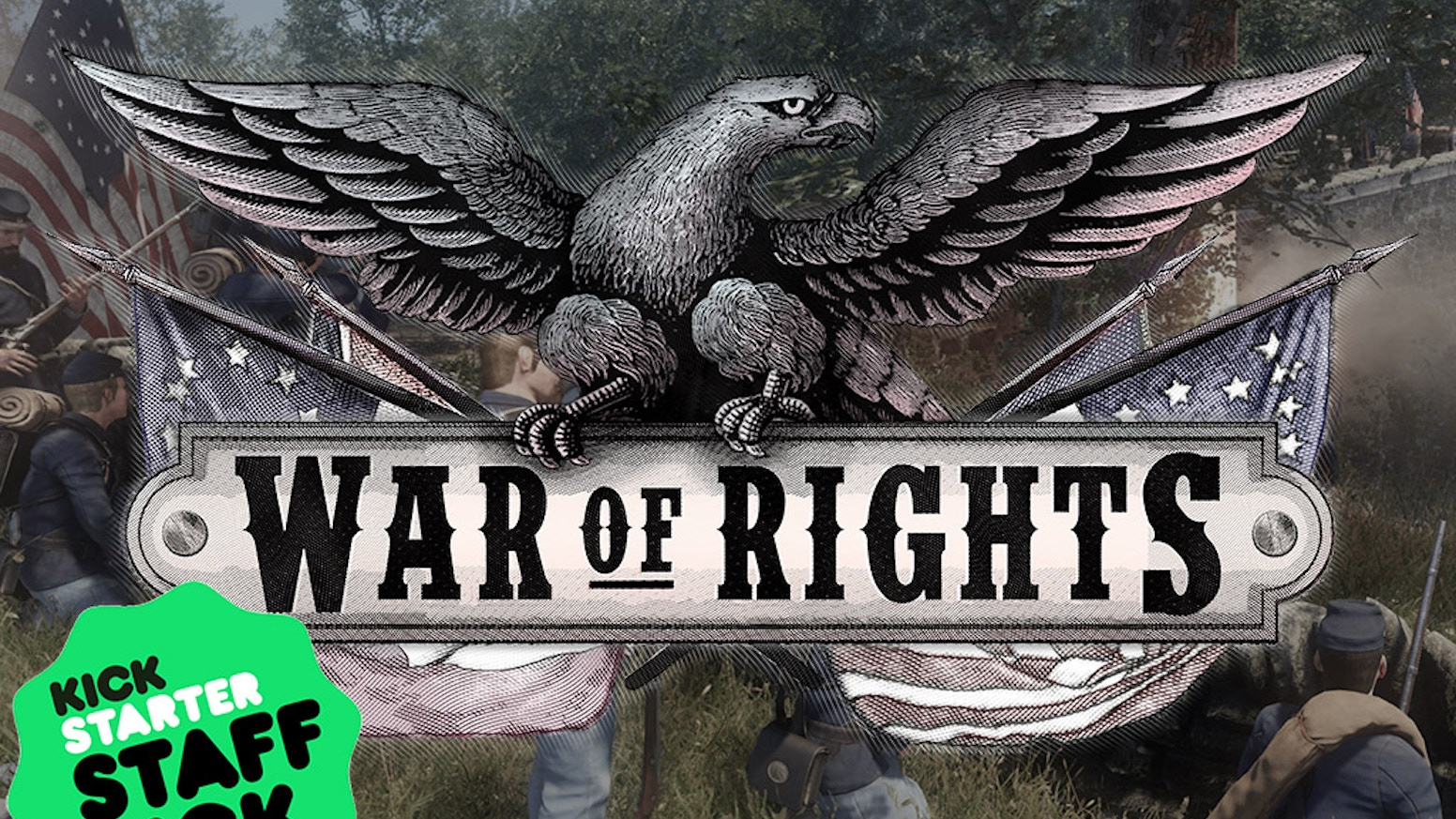 War of Rights is a multiplayer game set during the perilous days of the American Civil War, in the Maryland Campaign of September, 1862