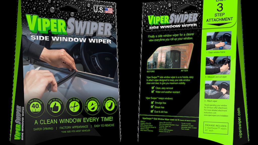 Side Window Wiper project video thumbnail