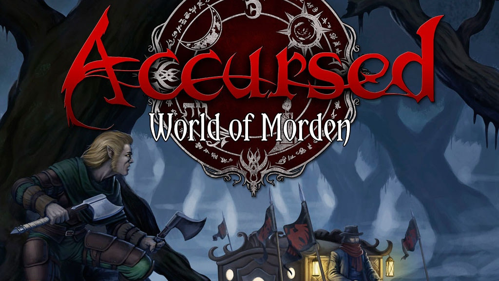 Accursed: World of Morden project video thumbnail