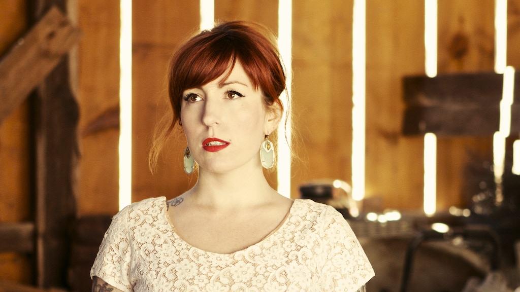 Laura Mae Socks Debut Album:  Where You Go project video thumbnail