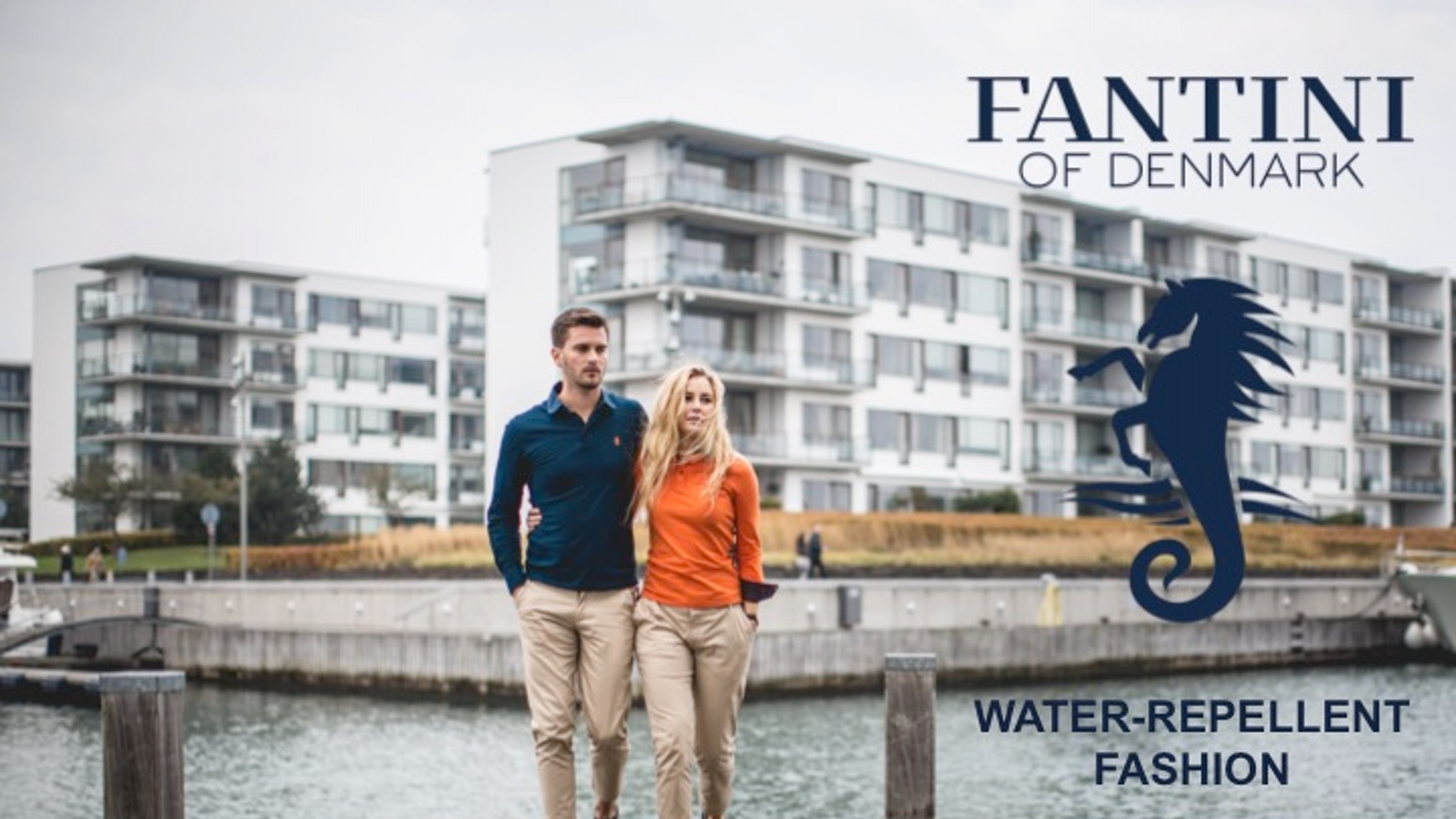 Fantini of Denmark is all about elegance, quality and practicality to accommodate every situation and always being prepared.