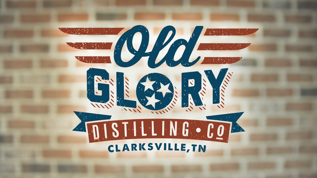 Old Glory Distilling Co. - Small Batch Artisan Distillery project video thumbnail