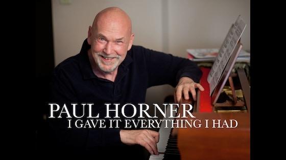Paul horner swinger