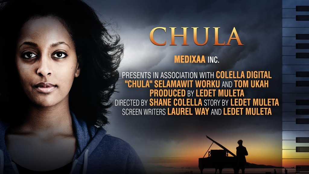 CHULA: A Film That Addresses Mental Illness in Africa project video thumbnail