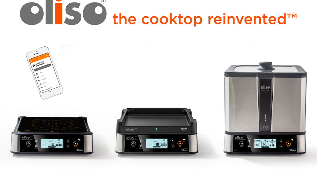 The SmartHub: Precise Induction Cooktop, Sous Vide, and more project video thumbnail
