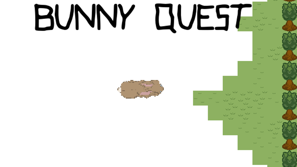 Bunny Quest project video thumbnail