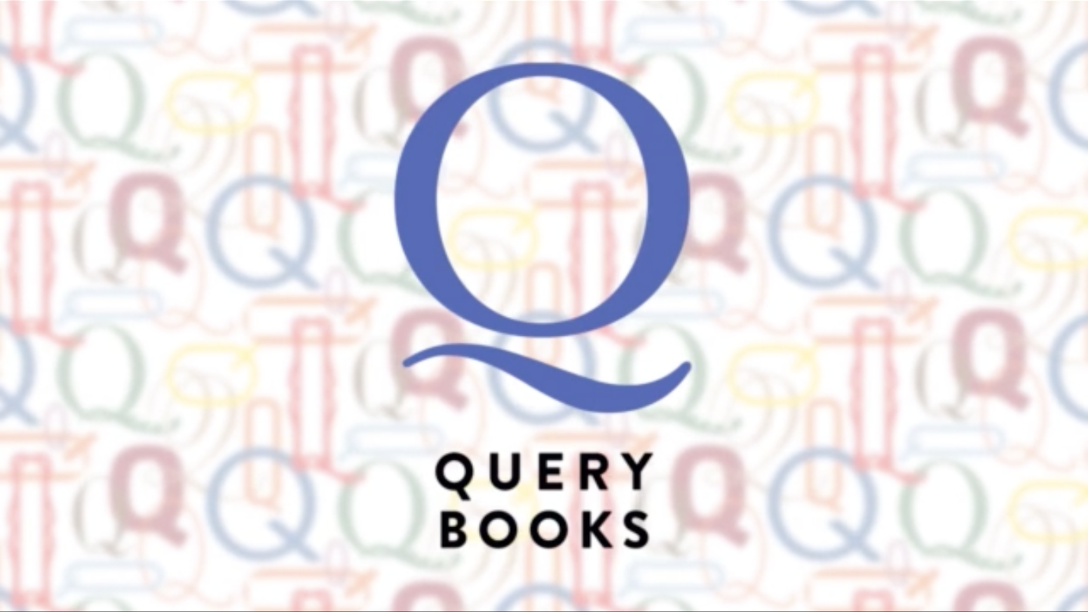 Ken White, Publisher-to-be, tells some stories about why Query Books matters.