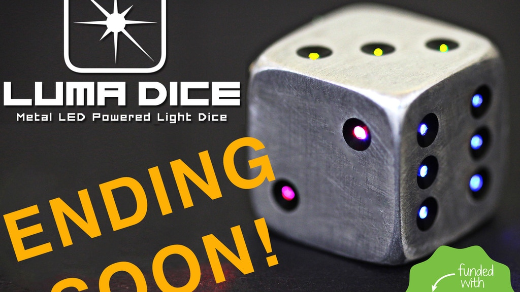 LUMA DICE project video thumbnail