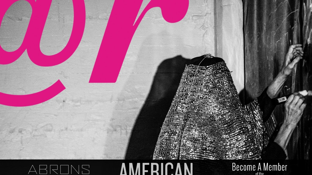 Join the House: Support American Realness Season 7! project video thumbnail