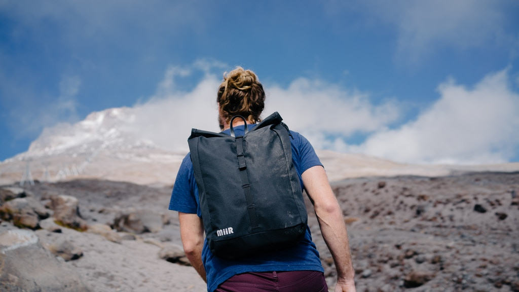 MiiR Bags: Minimal, Versatile & Designed to Empower project video thumbnail
