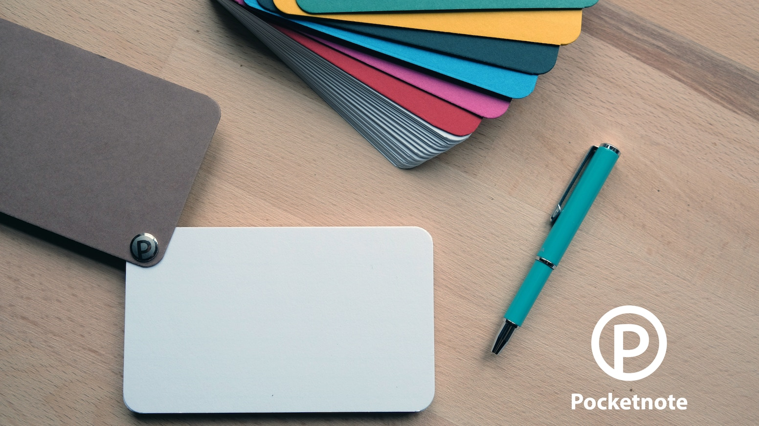 Pocketnote is a simple, pocket-sized notebook designed to turn thoughts into action. Live by your words, as they will make you act.