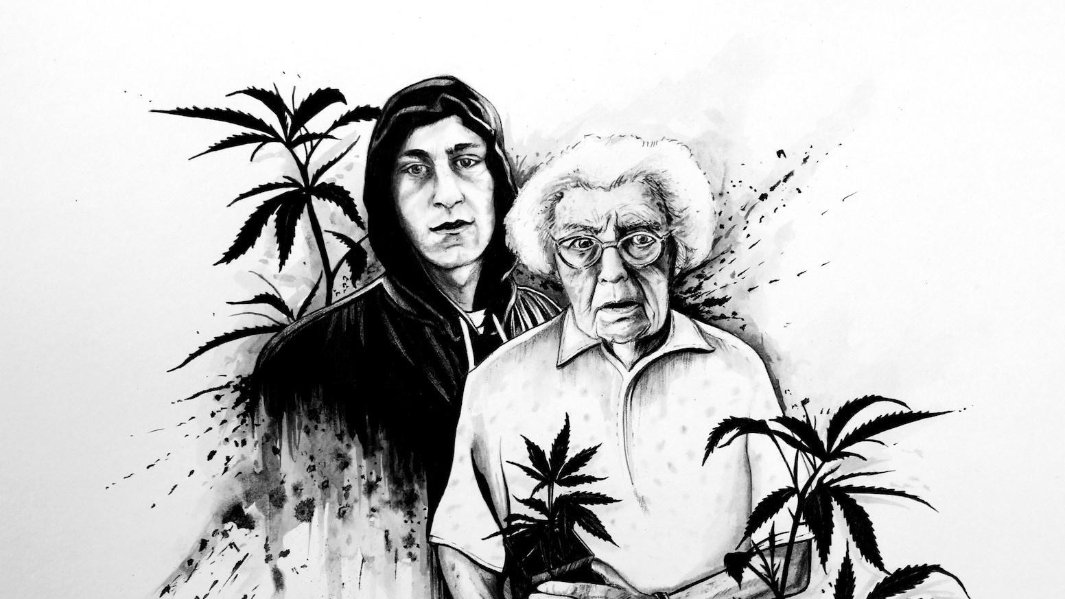Margie The Farmer Short Film By Ash Morris Kickstarter
