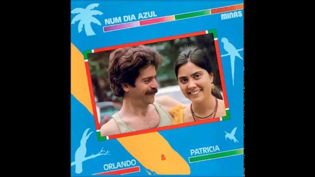 Num Dia Azul vinyl reissue project video thumbnail