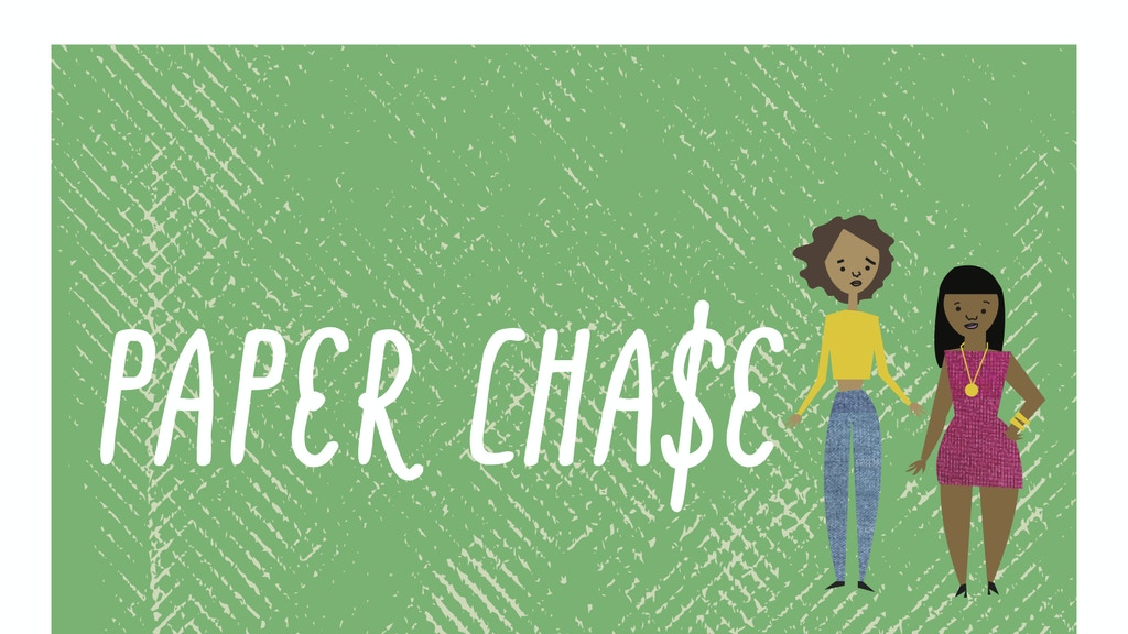 Paper Chase project video thumbnail