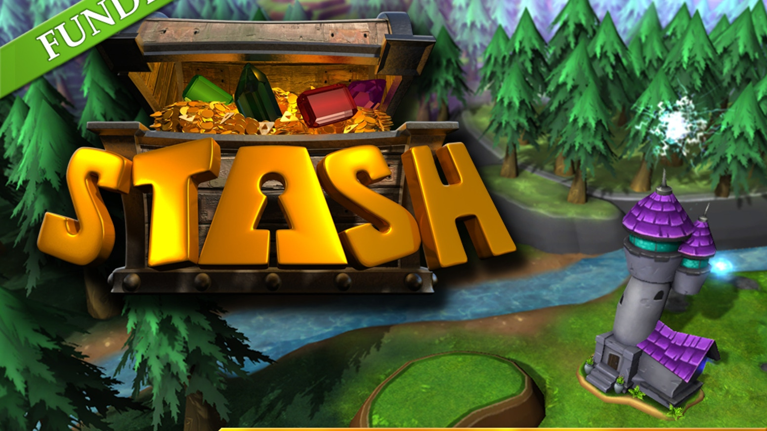 Stash: No Adventurer Left Behind (PC, Mac, Linux) by