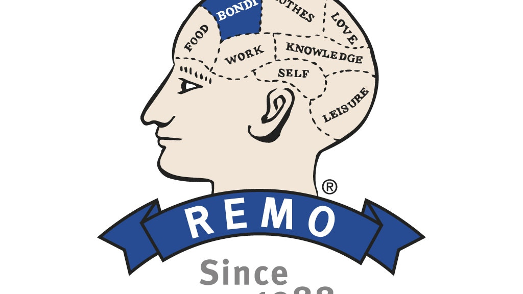 REMO General Store: Back Online in Bondi with T Shirts, etc. project video thumbnail