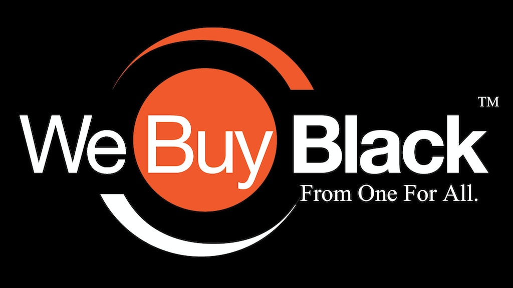 WeBuyBlack.com: The Largest Market Place for Black Sellers project video thumbnail