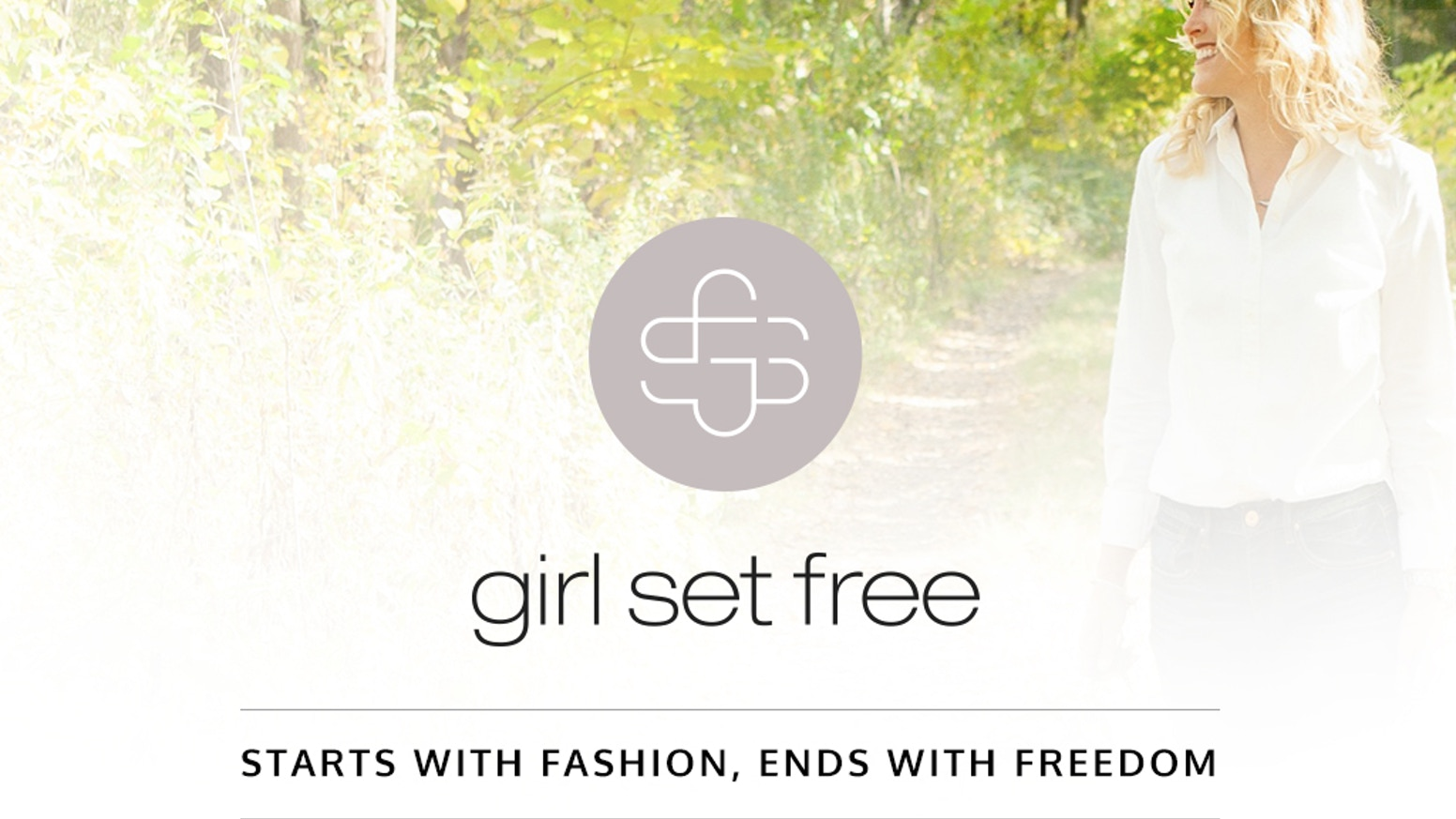 Thank you to all our backers for supportingGirl Set Free! Just finding us, we would love if you would journey with us. We are an ethical fashion brand developing artisan businesses through fair trade to empower survivors of injustice.