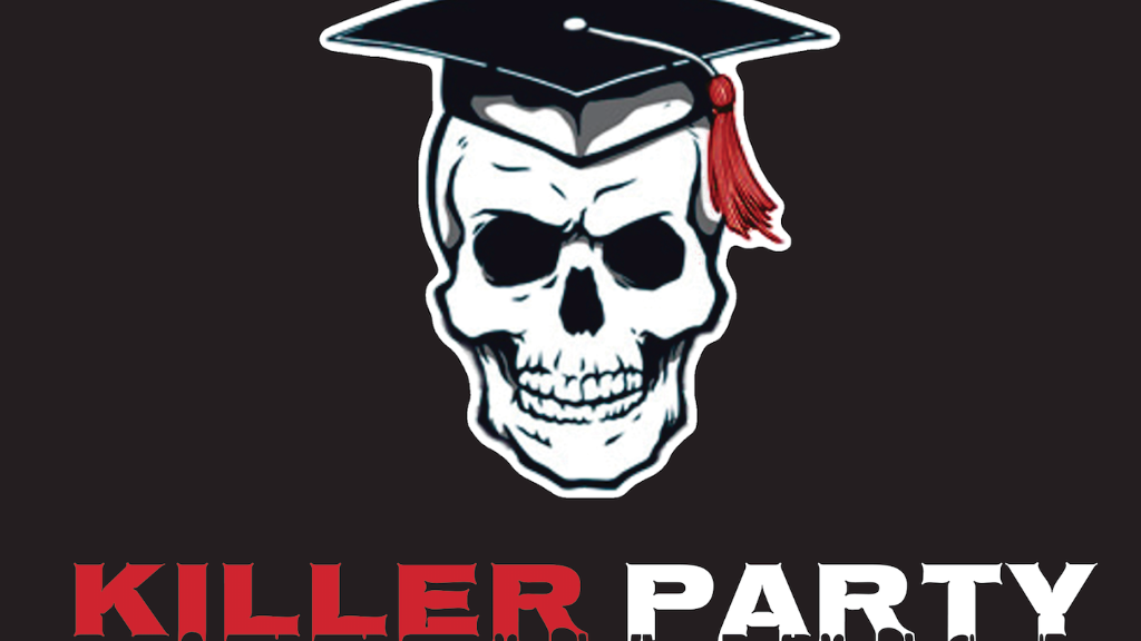 Killer Party: A Horror Comedy Musical Mystery Webshow project video thumbnail