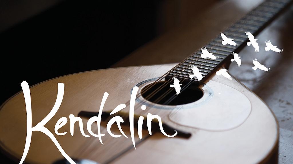 Rising - Kendálin's second album project video thumbnail