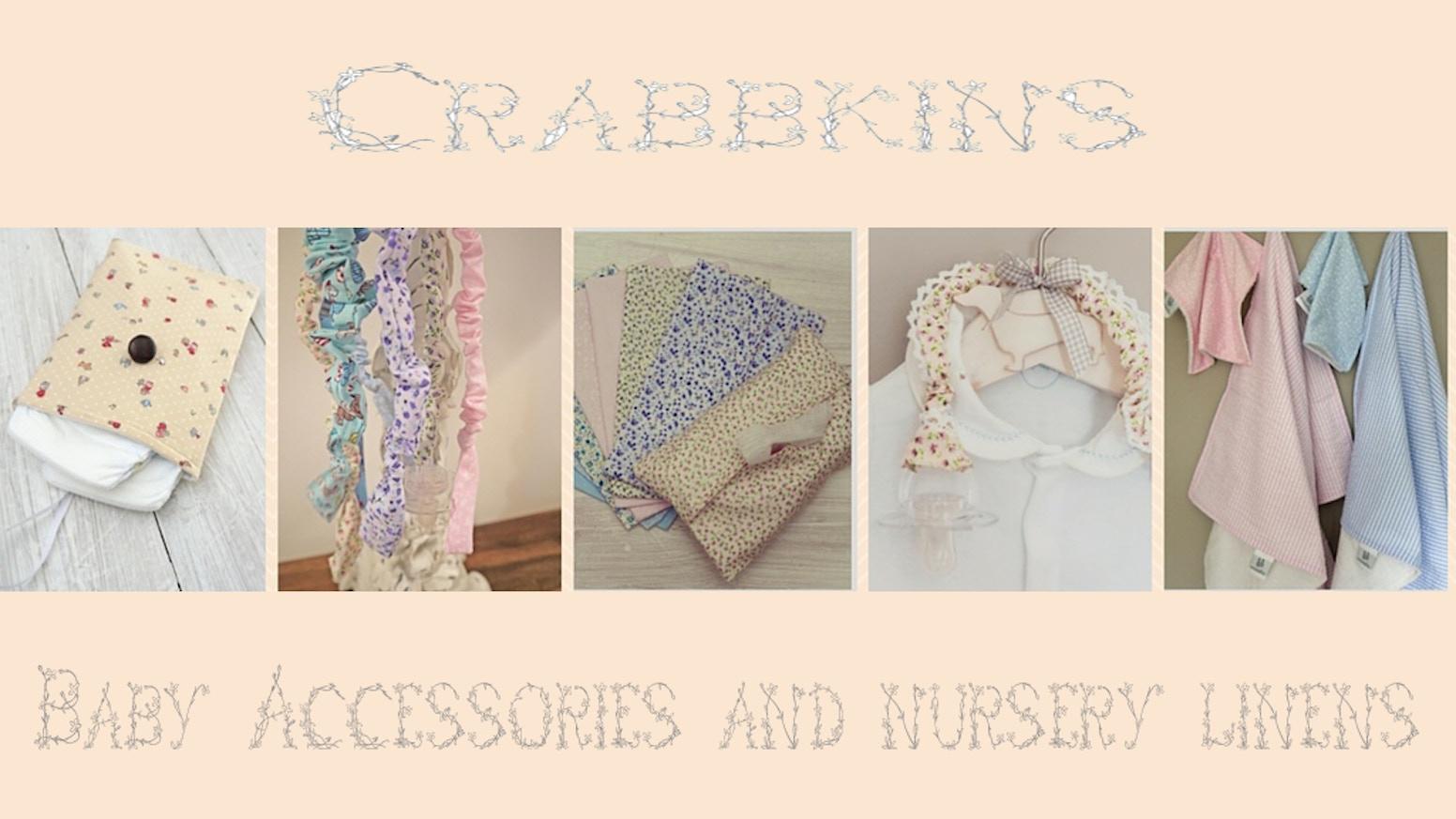 Handmade Baby Accessories And Children S Fabrics By