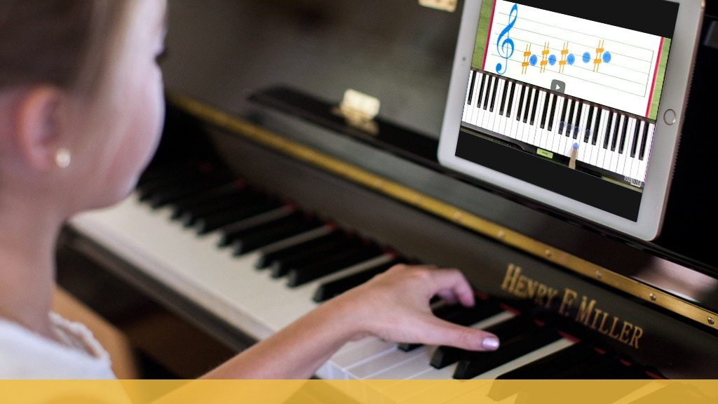 Hoffman Academy 2.0 - Online Piano Lessons for Everyone project video thumbnail
